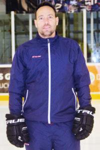 Sturm / Coach: Sylvain Ullrich